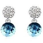 Swarovski šperky imoda_sw-193mo Krásné elegantní náušnice sw-193mo - dle obrázku
