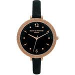 Topshop **Olivia Burton Modern Vintage Watch