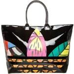 adidas Originals Shopping Bag black/multco