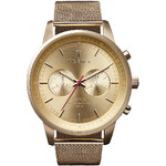 Topshop **Triwa Gold Nevil Watch