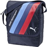 Puma BMW Motorsport Shoulder Bag