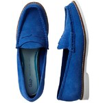 Gap Suede Loafers - Blue allure