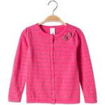 C&A Mädchen Strickjacke in pink / pink von Palomino
