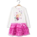 C&A Mädchen Kleid in pink / pink von Walt Disney Girls