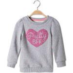 C&A Mädchen Sweatshirt in grau von Palomino