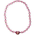 Mädchen Halskette in pink / pink von C&A