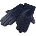 Stoklasa textilní galanterie s.r.o. Dámské kožené rukavice 9x24 cm s výseky