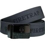Firetrap Blackseal Block Belt