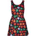 Topshop **Pomme Pomme Skater Dress by Kuccia