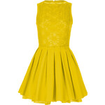 Topshop **Audrey Dress by Jones and Jones