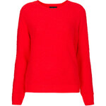 Topshop Knitted Boucle Jumper