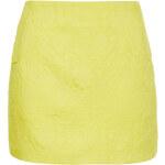 Topshop Jacquard Pelmet Skirt