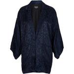 Topshop Floral Jacquard PJ Kimono Jacket