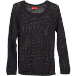 Esprit Svetry StructSweater Sweaters Esprit