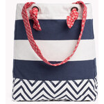 Tommy Hilfiger Chevron Backpack