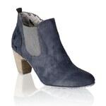 S.Oliver kotníčková bota