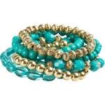 Pieces Bracelets Bracelet Latasha Bleu