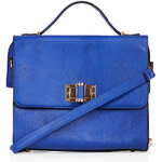 Topshop Winged Turnlock Holdall