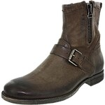 Mjus Boots Bottines 381204 marron, chaussures homme homme f14010