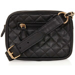 Topshop Small Quilted Bumbag