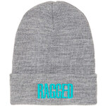 Topshop **Ragged Beanie by The Ragged Priest