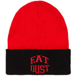 Topshop **Eat Dust Beanie by The Ragged Priest