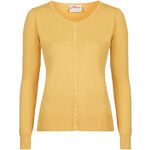 Topshop **Fitted Cardigan by Annie Greenabelle