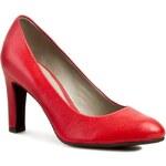 Lodičky ECCO - Turino 35165301466 Chili Red