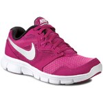 Polobotky NIKE - Flex Experience 3 (Gs) 653698 601 Ht Pink/Mtllc Silver/Frbrry/White