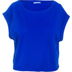 Terranova Cropped plain t-shirt