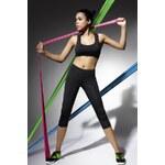 BAS BLEU Fitness legíny Forcefit 70 black