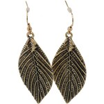 Golddigga Earrings Ladies