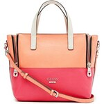 Guess Kabelka Doheny Color-Blocked Satchel