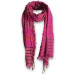 Esprit striped scarf