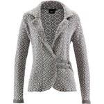 bpc bonprix collection Pletený krojový kabátek bonprix