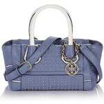 Guess Perry Small Satchel Bag