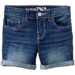Gap Classic Denim Shorts - Medium wash