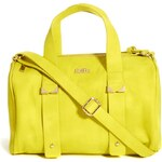 Faith Clean Lines Barrel Bag