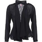 Černý cardigan Vero Moda Florence