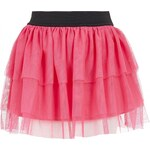 Terranova Tulle mini skirt