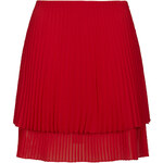 Topshop **Sunray Pleated Skirt by Unique