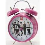 One Direction budík