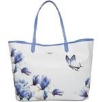 Tosca Blu Shopping Bag blu