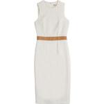 Michael Kors Wool Sheath Dress