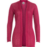 M Missoni Cotton Blend Knit Cardigan