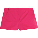 Victoria Beckham Denim Cotton Shorts