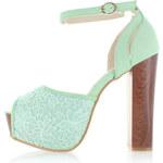Mátové sandály Katrina EUR38