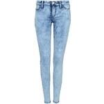 Tally Weijl Blue Wash Super Skinny Jeans