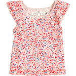 H&M Top with butterfly sleeves
