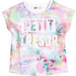 H&M Top with a print